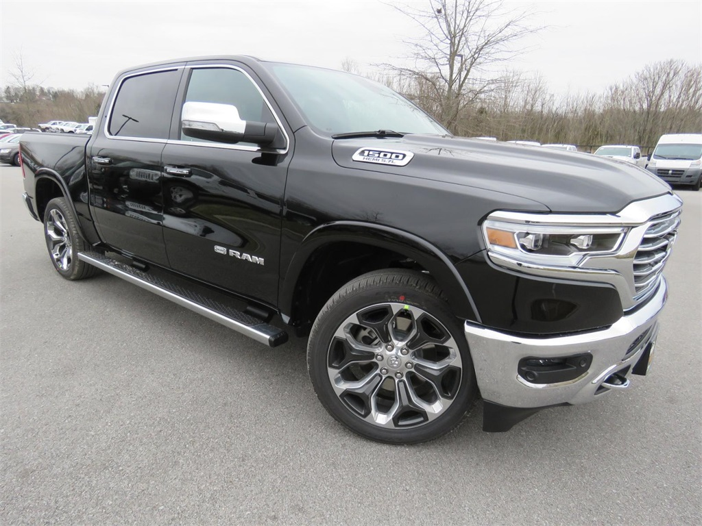 new 2019 ram all new 1500 laramie longhorn