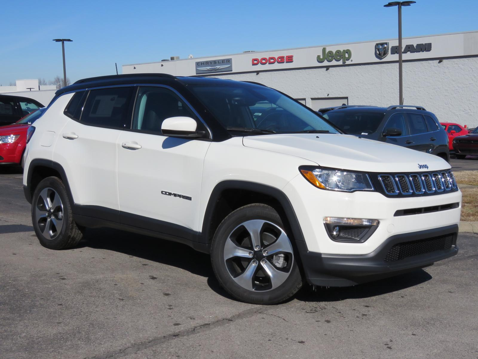 utility latitude sport inventory jeep compass in lake city new